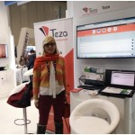 Promoting CE project at BETT 2020_2
